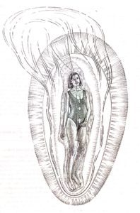 Depleted Root Chakra - www.healingandhomeopathy.com